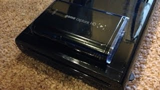 How-to record your Wii U Gameplay with the Elgato Game Capture HD