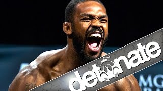 Blast Off - 5 Most Feared MMA / UFC Fighters Of All Time (Reinstated Jon Jones  / Ronda Rousey...