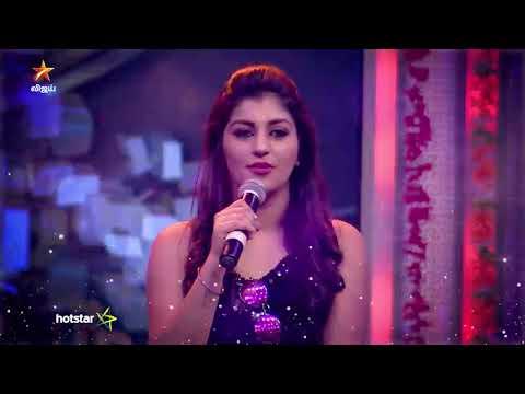 Vijay tv diwali kondattam online dating