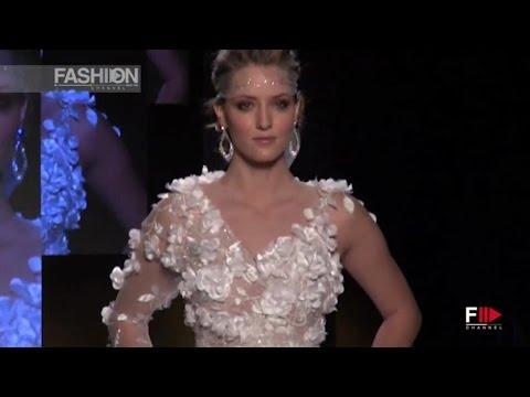 AMELIA CASABLANCA Sì Spositalia Collezioni 2015 by Fashion Channel