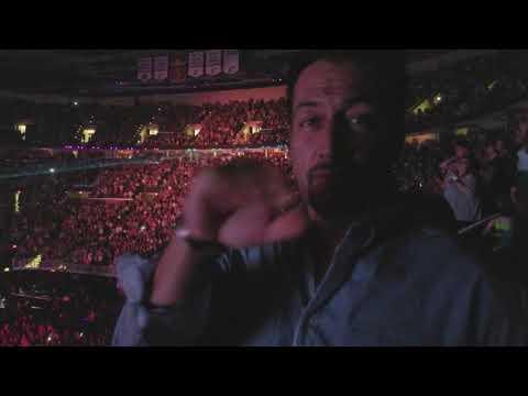Bruno Mars Concert Cleveland Quicken Loans Arena