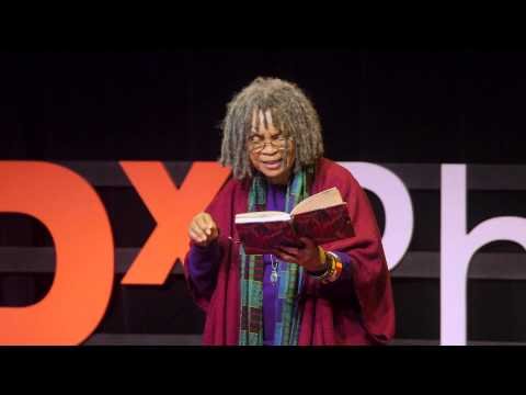 What does it mean to be human? | Sonia Sanchez