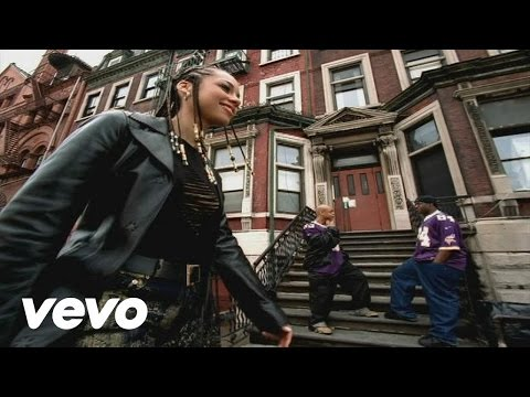 Alicia Keys - A Harlem Love Story (Fallin' / A Woman's Worth)