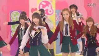 AKB48 SKE48 ぷっちょ 島崎遥香 横山由依 篠田麻里子 板野友美 柏木由紀...