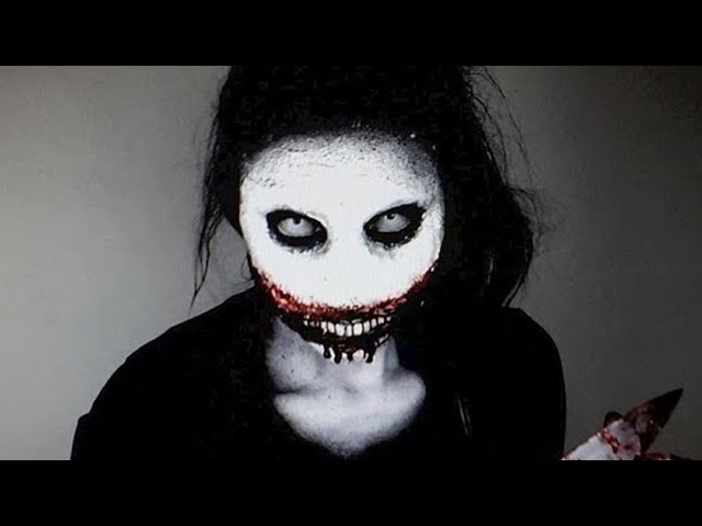 jeff the killer halloween makeup tutorial cre with loop control youtube for musicians