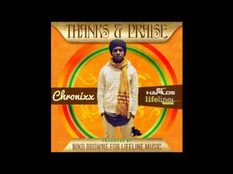 Chronixx - Thanks & Praise {Single} April 2013
