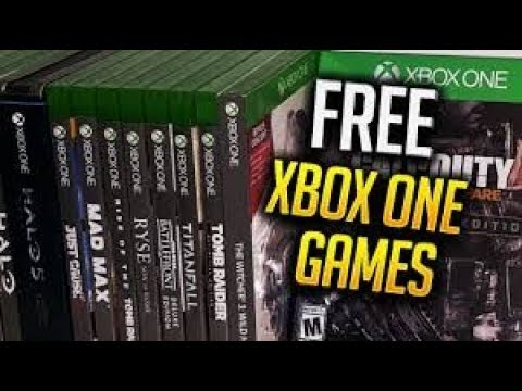How To Download Free Xbox One Games Working 100 March