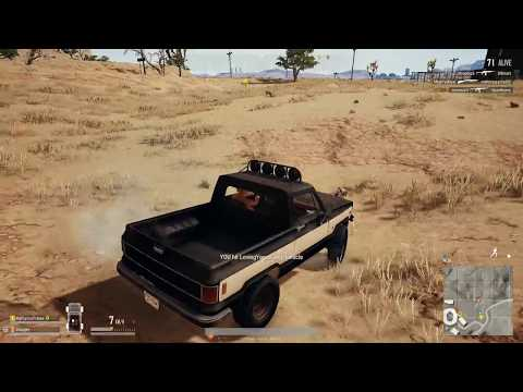 Prepare for possibly the best start to a pubg Game