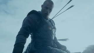 VIKINGS: Bjorn Ironside DEATH SCENE [6x11] Season 6 Episode 11   Premium Media
