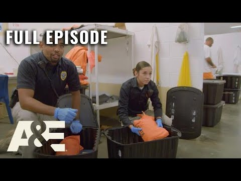 Behind Bars: Rookie Year - Fear (Season 2, Episode 2)   Full Episode   A&E