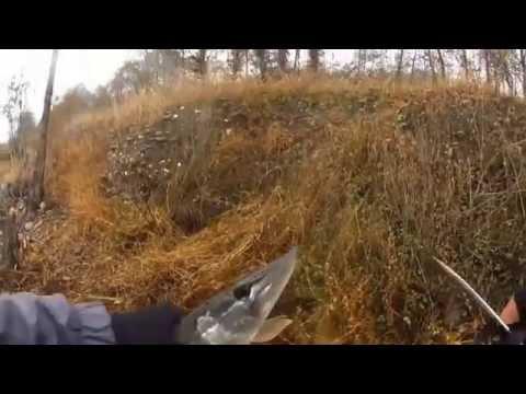 PIKE FISHING IN WEST GEORGIA