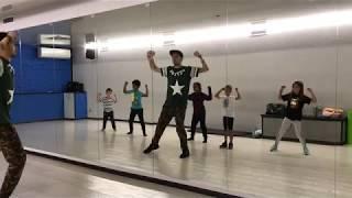 Школа танцев GO Dance