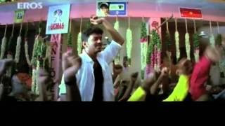 vijay intro songs