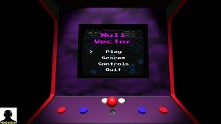 Arcade Null Vector - Free 3D game to play