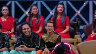 Shakti Chumma Le Le - Raghav Juyal Best Funny Comedy In Dance Plus 3