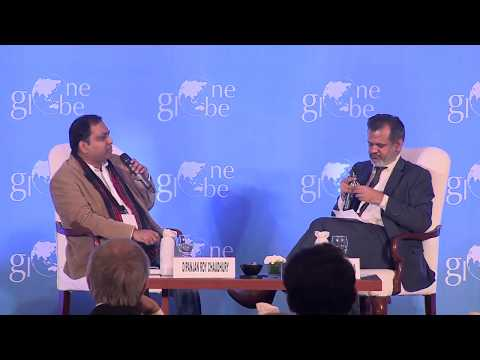 Fireside Chat – India And The Silk Road In The 21st Century