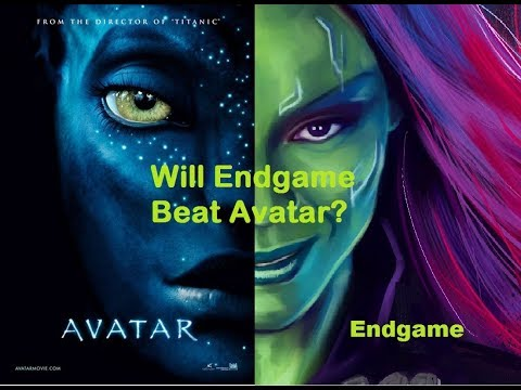 Will Avengers Endgame Beat Avatar? Breakdown Pros & Cons