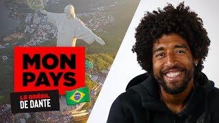 Mon Pays #3 - Dante (Brésil)