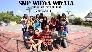 Film dokumenter sekolah: Smp widya wiyata 'JEJAK PUTIH-BIRU/THIS LAST, BUT NOT LEAST'
