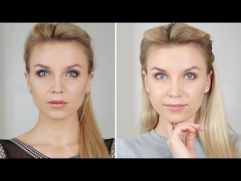 Перманентный макияж бровей теневая техника напыление
