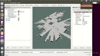 Download Project Unknown Autonomous Quadcopter Rplidar Hector Slam