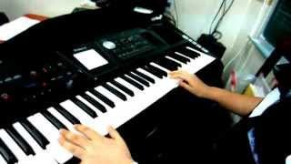 Piano Thiếu Nhi - Bé Trúc Thy 3A Trường Tiểu Học Mê Linh Q3 TPHCM