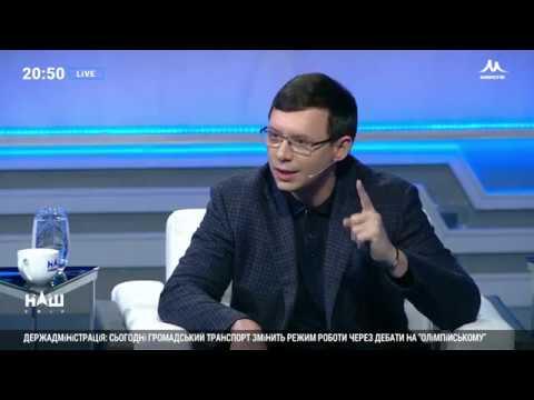 Мураев: Глядя на