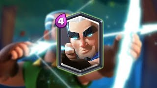 Will I Get MAGIC ARCHER Before Draft Challenge Ends in Clash Royale