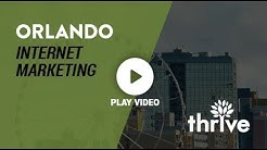 #1 Orlando SEO Company | Thrive Internet Marketing Agency
