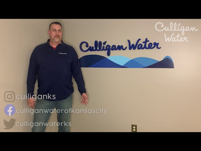 Dry Skin - Culligan Water of Greater Kansas City