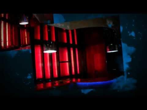 Decoraci n de barra de discoteca moderna youtube - Decoracion de pub ...