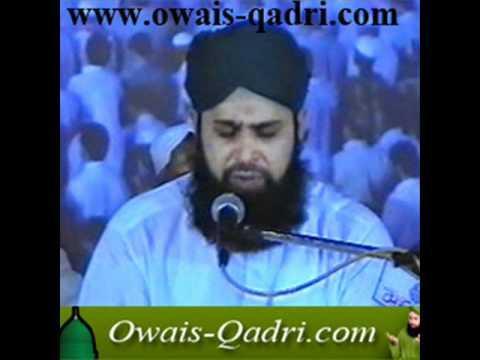 Alvida Tajdare Madina Owais raza qadri ( www.darsequranohadees.com )