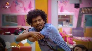 Video Bigg Boss Tamil 17th August 2018 Promo 3 | Vijay Tv Bigg Boss 2 Day 61 Final Promo download MP3, 3GP, MP4, WEBM, AVI, FLV Agustus 2018