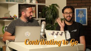 justforfunc #17: contributing to the Go project thumbnail