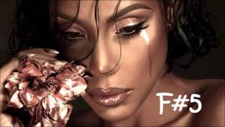 Tamar Braxtons Calling All Lovers: Eb3 - A6 (Studio Vocal Range)