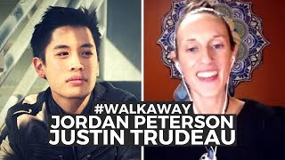 Kelly Day on Justin Trudeau, Jordan Peterson, #WalkAway etc.