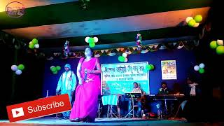 Latest Santali program song 2018 || A dada marag dada