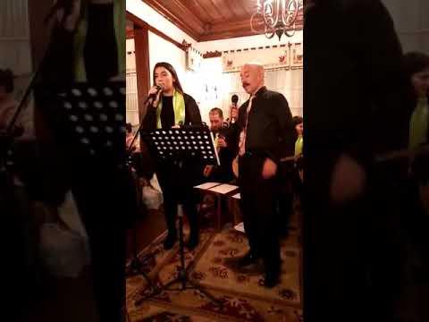 Kabakcı kongı Dinletisinden ,Serhatden Karadenize Türküler.