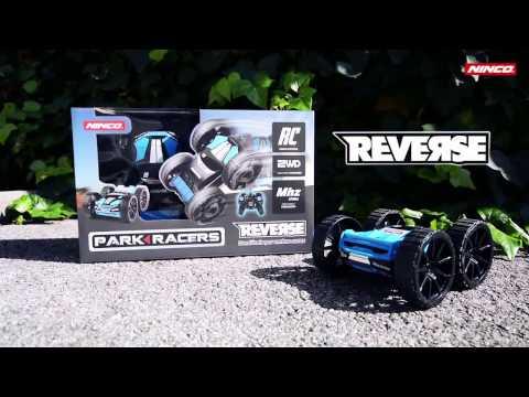NINCO PARK RACERS REVERSE