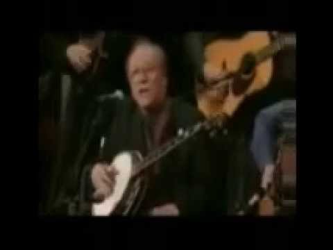 Roll In My Sweet Baby's Arms - Earl Scruggs, Doc Watson & Ricky Skaggs