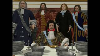 """Playthrough: """"Versailles 1685"""" part 4/7"""