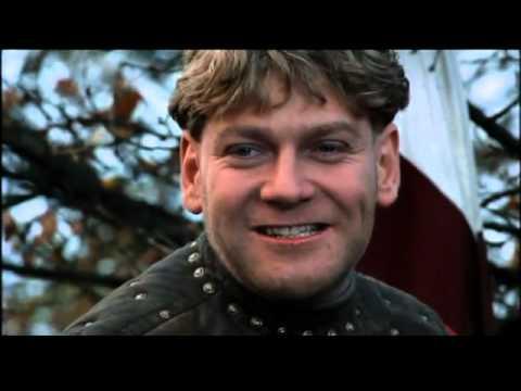 Henry V - St.Crispin's Day Speech