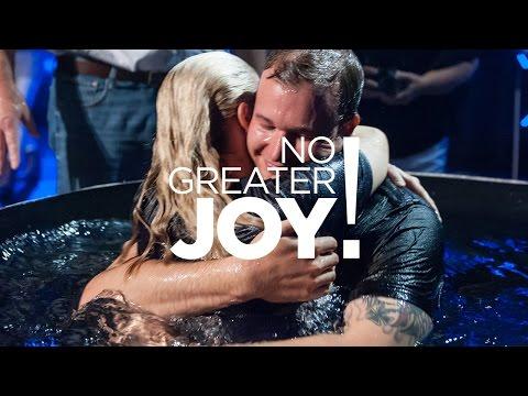No Greater Joy :: Chris Conlee