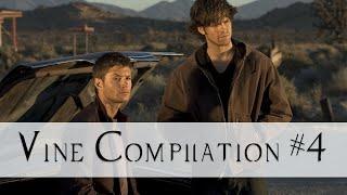 ||Supernatural - 50 Vine Edits [Vine Compilation #4]
