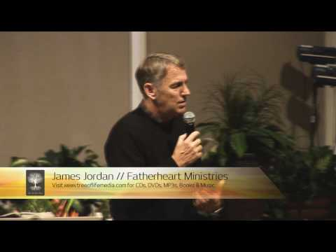 James Jordan - Finding Your Place of Contentment DVD (Excerpt 1).wmv