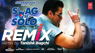 Swag Se Solo (Tanishk Bagchi, Sachet Tandon) Mp3 Song Download