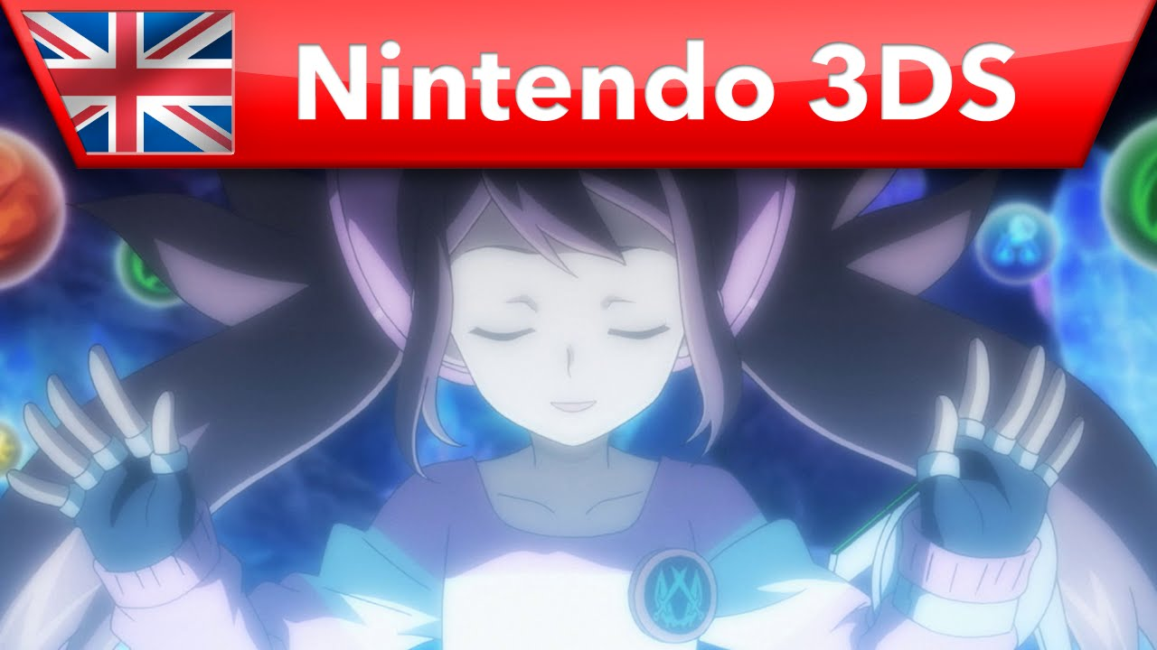 Puzzle Dragons Z Overview Trailer Nintendo 3ds Youtube