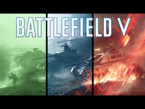 Es geht wieder los ★ BATTLEFIELD 5 ★ Battlefield V ★58★ Multiplayer PC Gameplay Deutsch German thumbnail