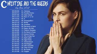 Christine And The Queens Greatest Hits - Meilleures Chansons De Christine And the Queens
