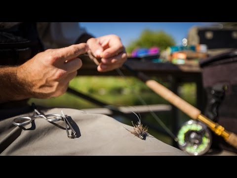 Basic Nymph Set-Up For Steelhead Fishing | Big Y Fly Co.